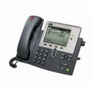 Cisco Unified VoIP Phone