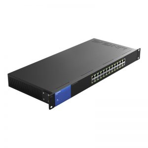 Linksys LGS124-UK