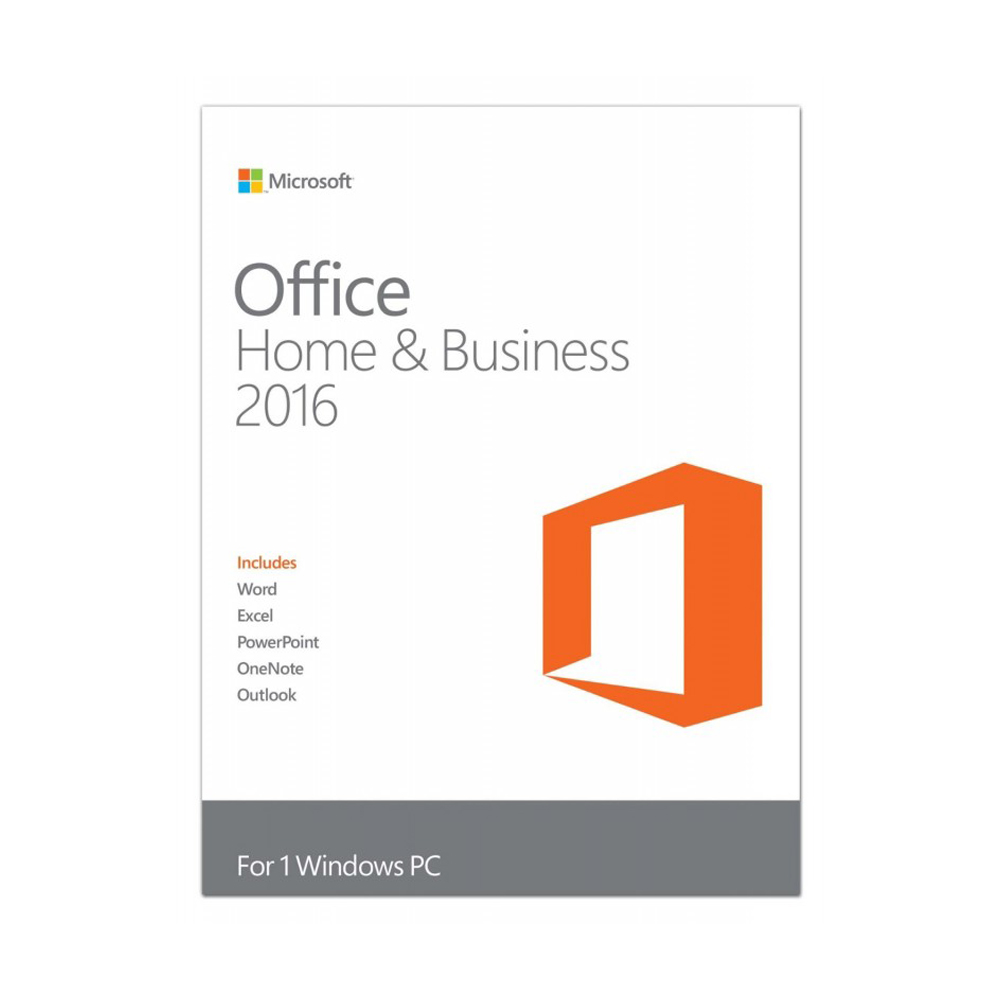 Microsoft-Office Home